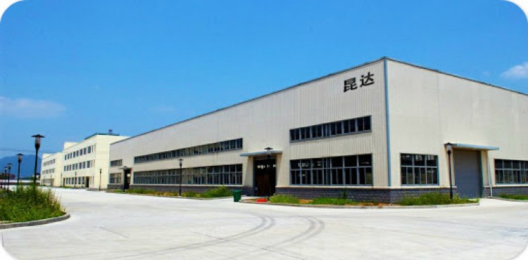 Shandong Kunda Steel Co.,Ltd